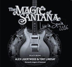 The MAGIC of SANTANA - Guajira (Download Bonus Track)